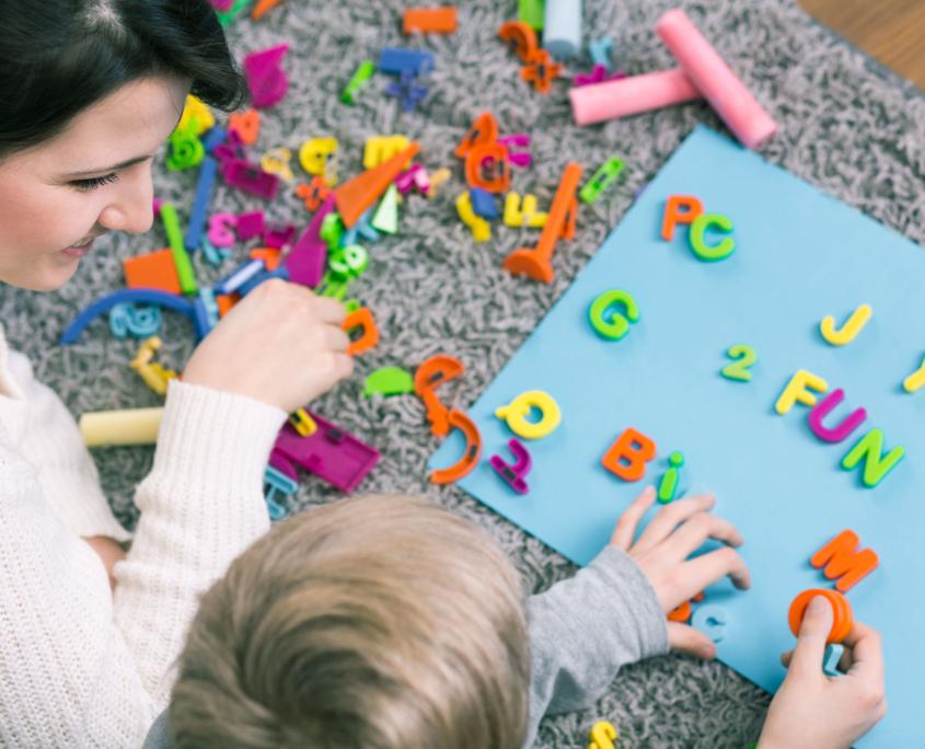 Terapia Familiar En Pamplona Psicologa Rosa Paez Terapia Infantil En Gorraiz